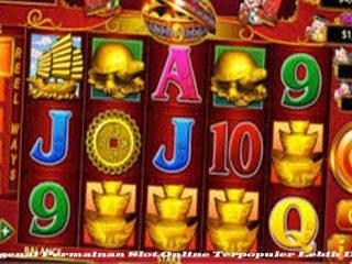 Mengenal Permainan Slot Online Terpopuler Lebih Dalam